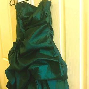 Formal Dress, Cocktail Dress